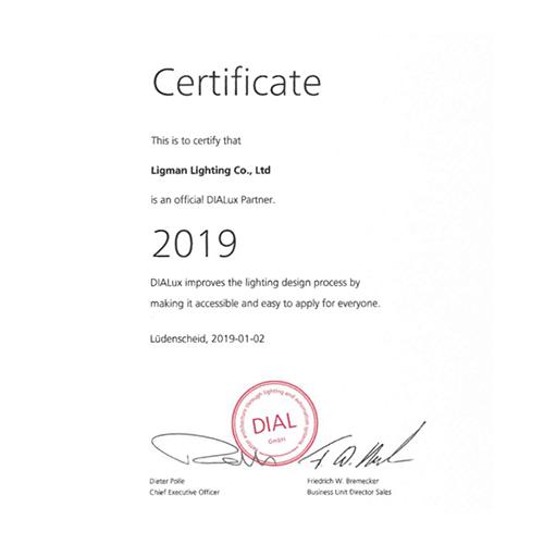 DIALux – LIGMAN Premium Membership