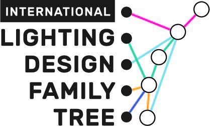 International Lighting Design Family Tree (ILDFT) Website goes Live!