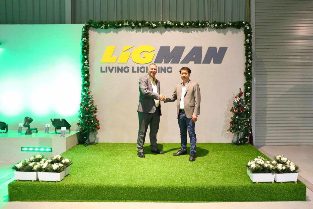 Telensa and LIGMAN Announce Strategic Partnership